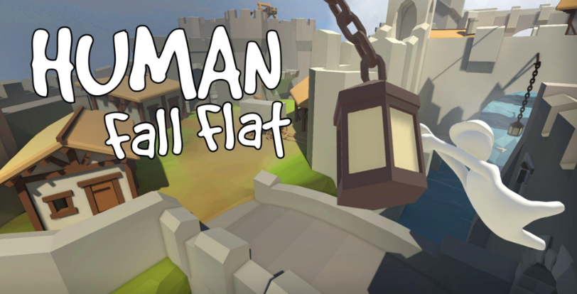 Design Reflection: Human Fall Flat